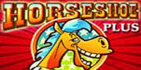 Horseshoe plus logo