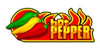 Hotpepper logo