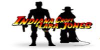Indiana Croft & Lara Jones