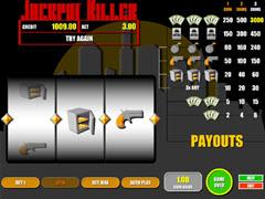 Jackpot killer slot