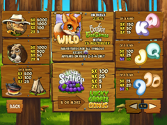 Foxy3