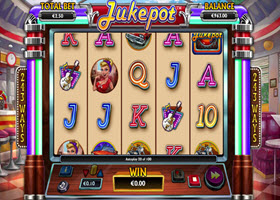 Jukepot pokie